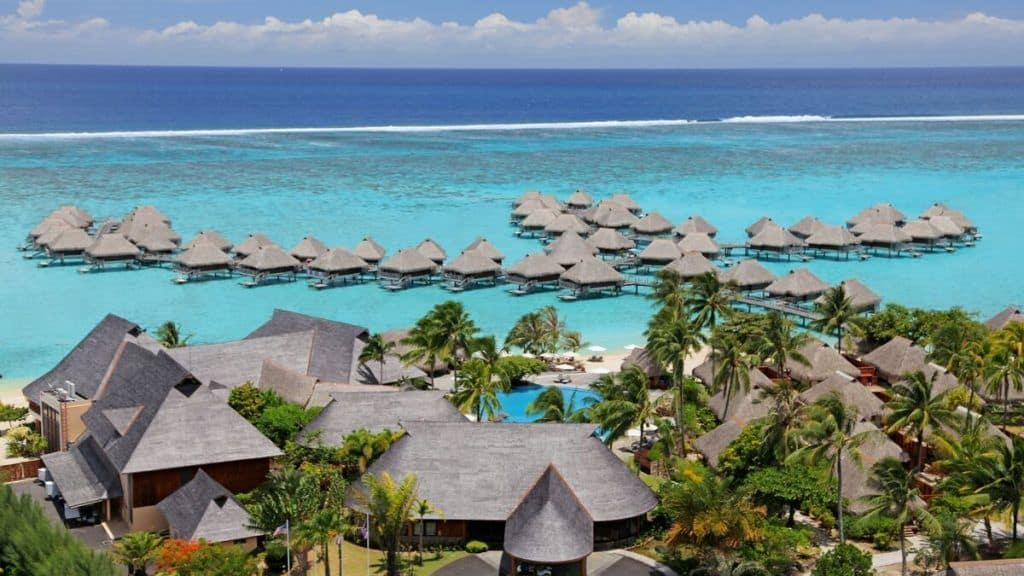 Hilton Moorea Lagoon Resort and Spaq