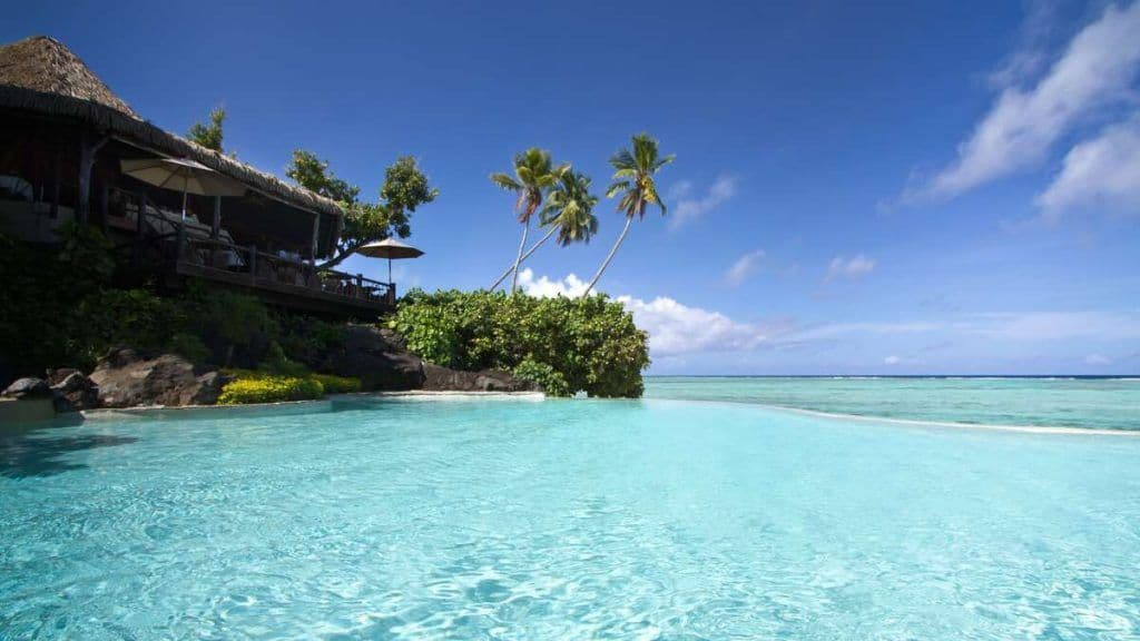 Pacific Resort Aitutaki
