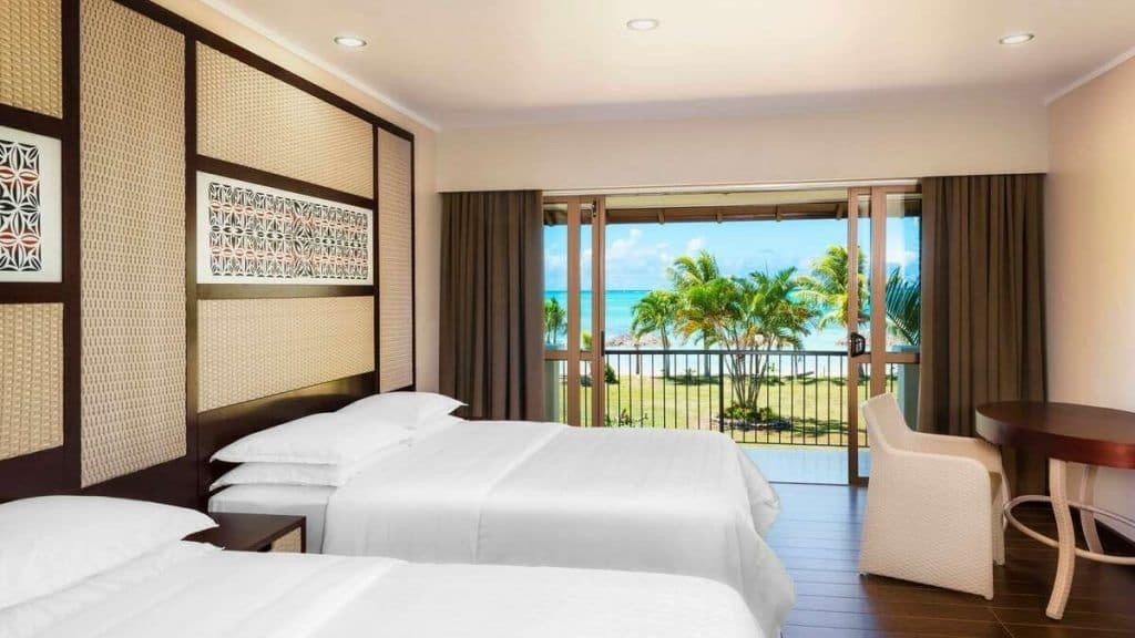 Sheraton Samoa Beach Resort